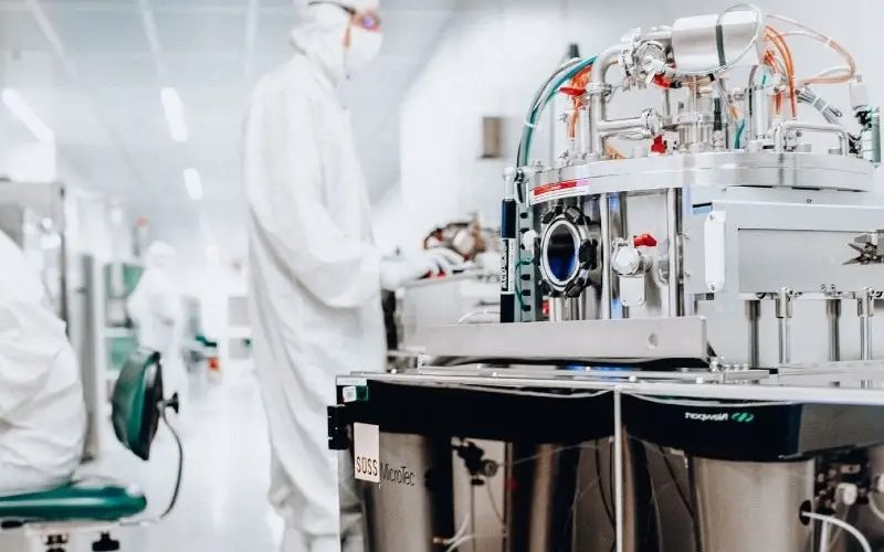 Atomica (formerly IMT) Announces 8-inch Wafer Fabrication Capabilities
